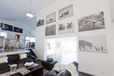#SelfCatering Accommodation #TableView - Egret Villa - a beautiful self-catering holiday villa situated close to Cape Town's famous Table View beacfront. The villa has an open spacoius feel combined with a classical finish.