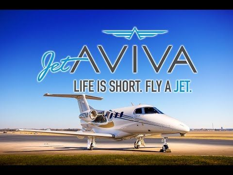 jetAVIVA - 2015 Embraer Phenom 100E for sale