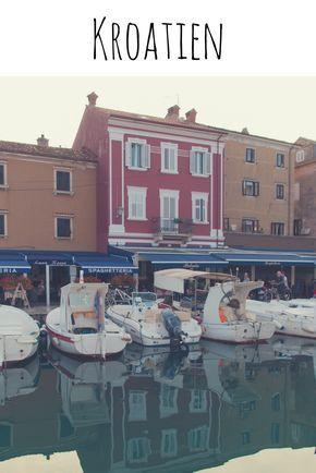 Kroatien im Herbst: Inselhopping Kvarner Bucht in 33 Bildern