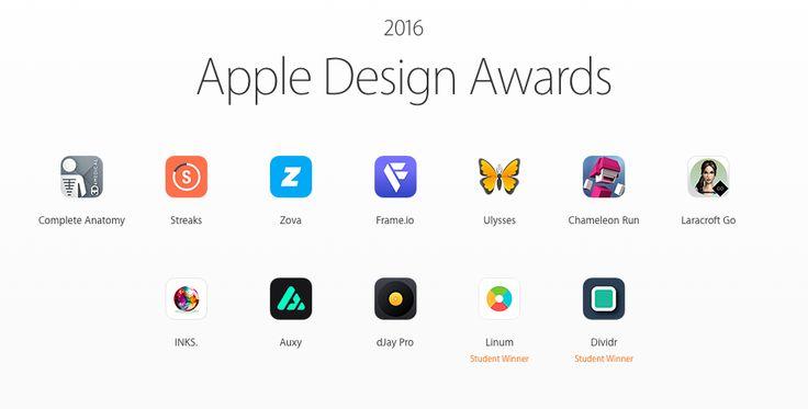 Apple Tasarım Ödüllerinin bu yılki kazananları belli oldu, işte o 12 uygulama. Apple geleneğini devam ettirerek WWDC geliştirici konferansının akabinde Tasarım Ödüllerinin sahiplerini açıkladı. Ödül alan uygulamalar arasında Lara Craft Go, sağlıklı yaşam için geliştirilen Zova, tıbbi eğitim uygulaması Complete Anatomy gibi uygulamarda var. İşte Apple Tasarım Ödülleri sahibi uygulamaların tam listesi; Complete Anatomy (Ücretsiz) …