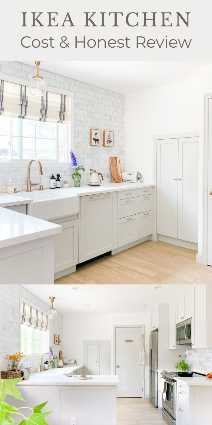 Ikea Kitchen Cabinets Honest Review After 1 Year Usage Hydrangea Treehouse In 2020 Ikea Kitchen Planning Ikea Kitchen Reviews Kitchen Cabinet Styles