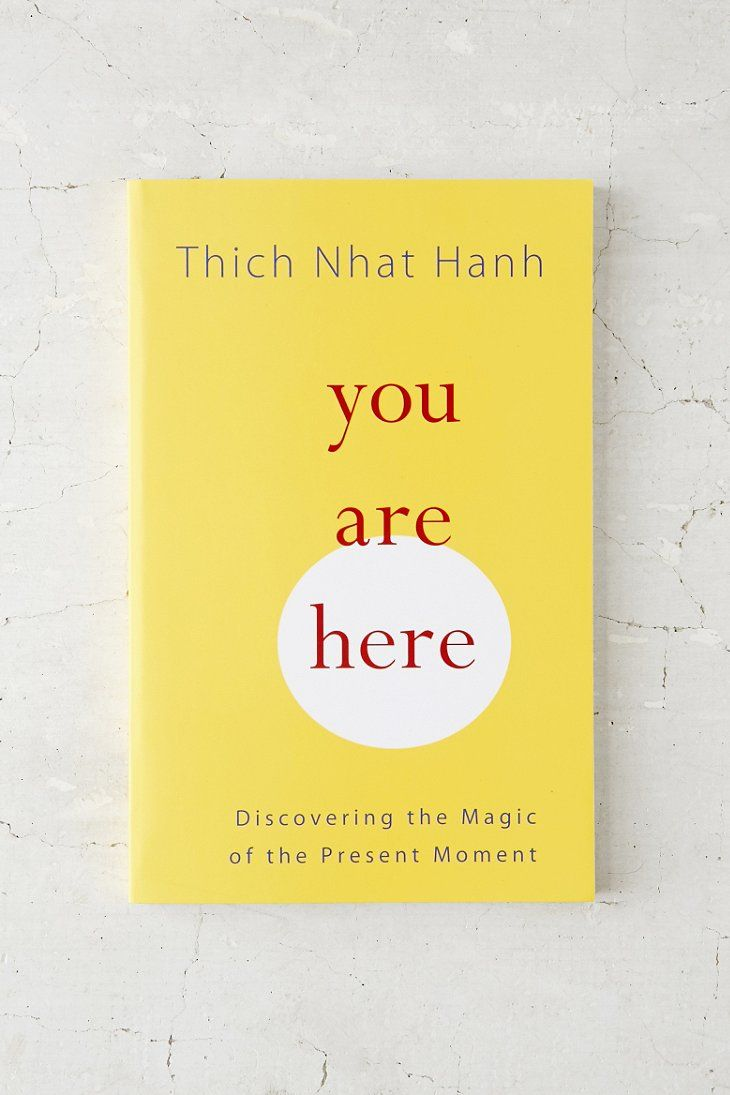 thich nhat hanh you are here pdf