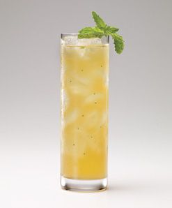 Summer's perfect rum based cocktails: Old Jamaican Recipe