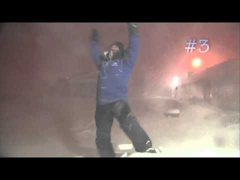Weatherman Totally Bros Out On Live TV Over Thundersnow