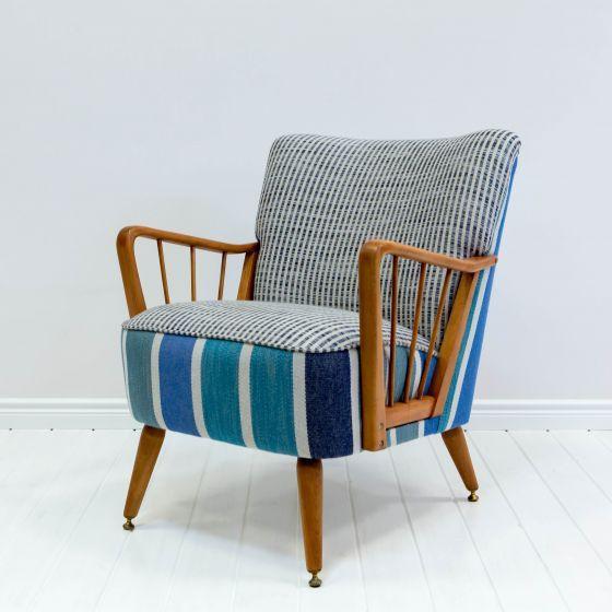 Fotel Bałtyk  #retro #design #vintagedesign #retrodesign #oldschool #70's #60's #remake #furnitureremake #PRL #polishdesign #polishstyle