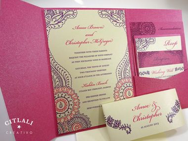 Family owned & operated Custom Invitations & Stationery shop in Burien, Washington - Serving Seattle, Puget Sound and surrounding areas! Wedding Invitations in Burien, Seattle, Washington, Design Printing Invitations for ALL occasions