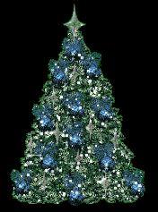 KERSTBOMEN, kerstanimaties en kerstplaatjes bij Kerst bij Annemiek