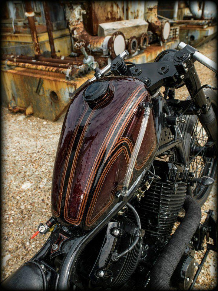 17 Best images about bobber on Pinterest | Harley davidson ...