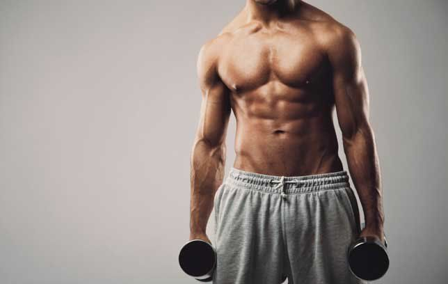 World-renowned fitness expert Dan John explains an incredibly effective way to pack on lean mass