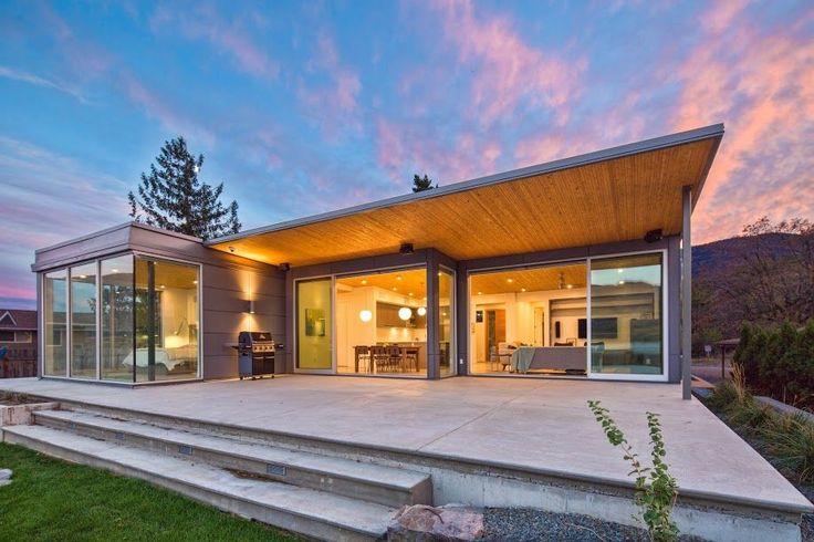 4 Bedroom Prefab Homes Canada