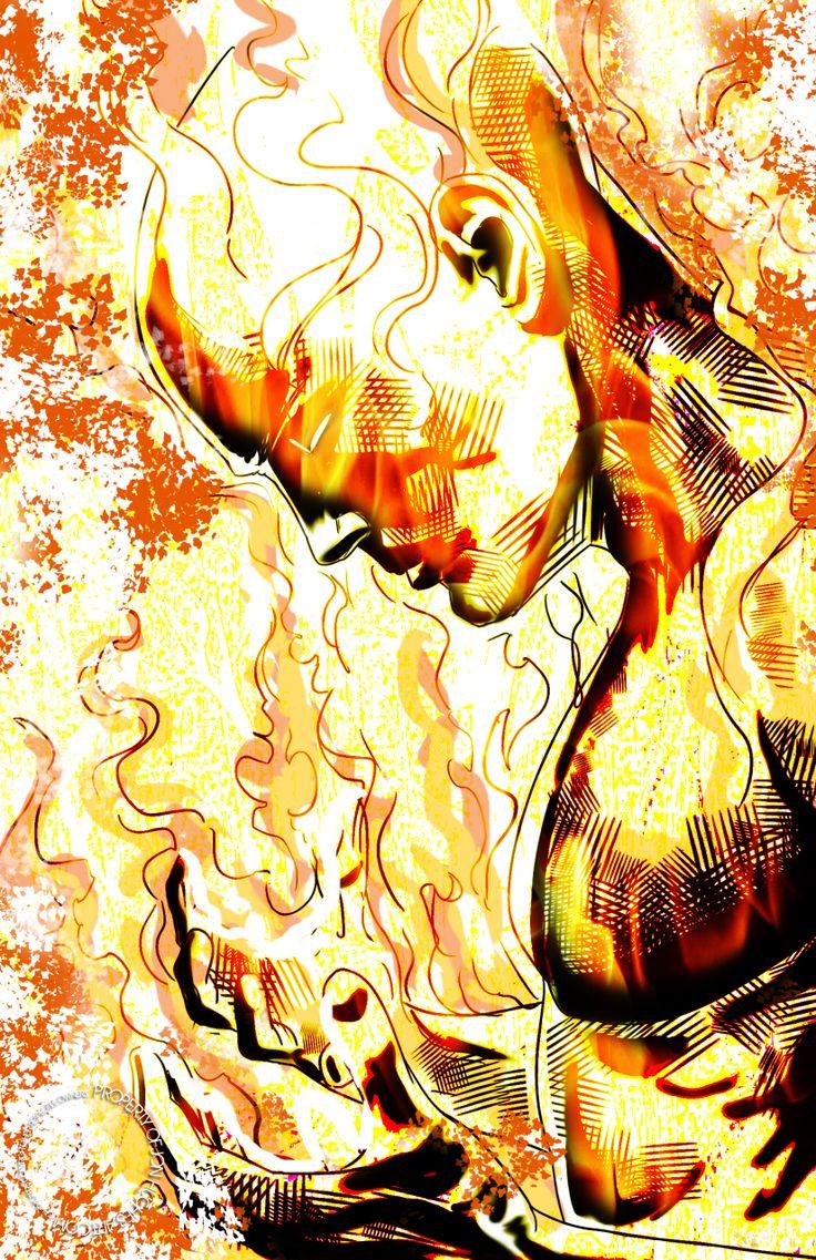 Ororo Munroe (Earth-616)
