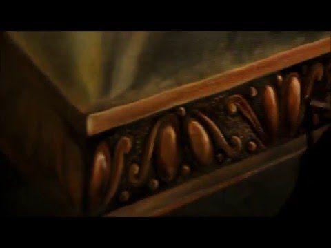 Celebración de Texturas - madera y finalización - YouTube