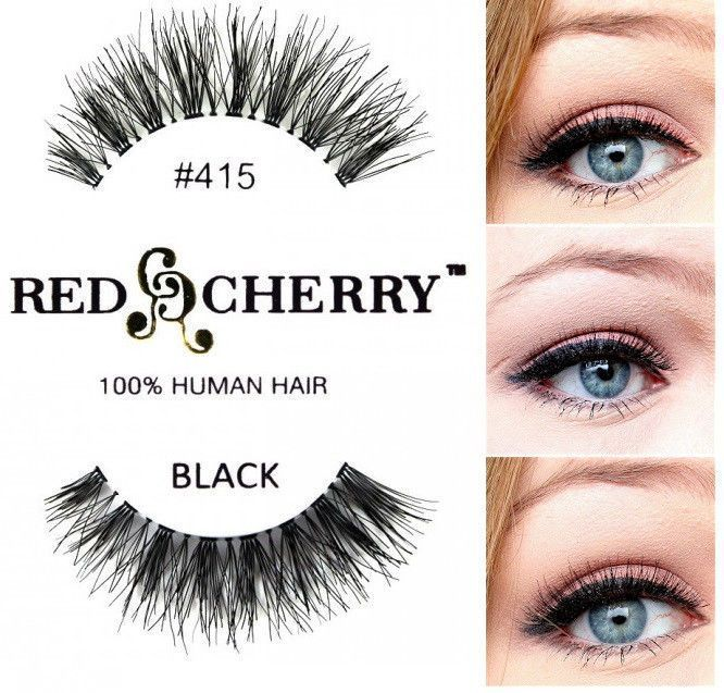 Red Cherry Lashes Wsp Products I Love T Red Cherry