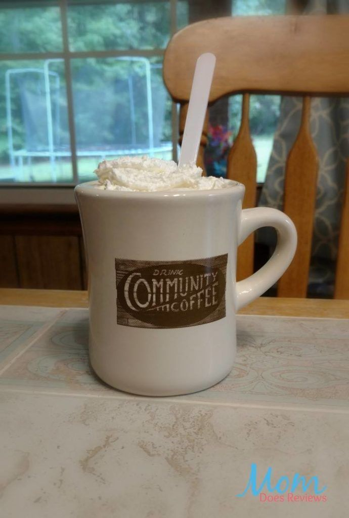 Community Coffee - Win Your Choice of 4 Blends of Ground, Whole Bean, or K-Cups