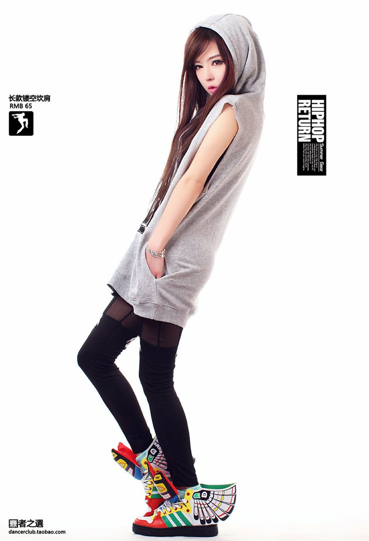 11 best hiphop girl style images on pinterest casual