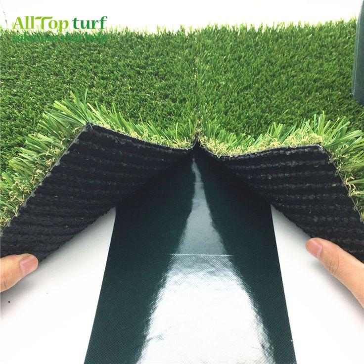 Artificial grass tape selfadhesive seaming turf tape