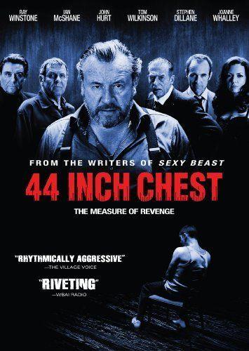 44 Inch Chest 2009