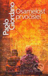 Osamelost prvocisiel (Paolo Giordano)