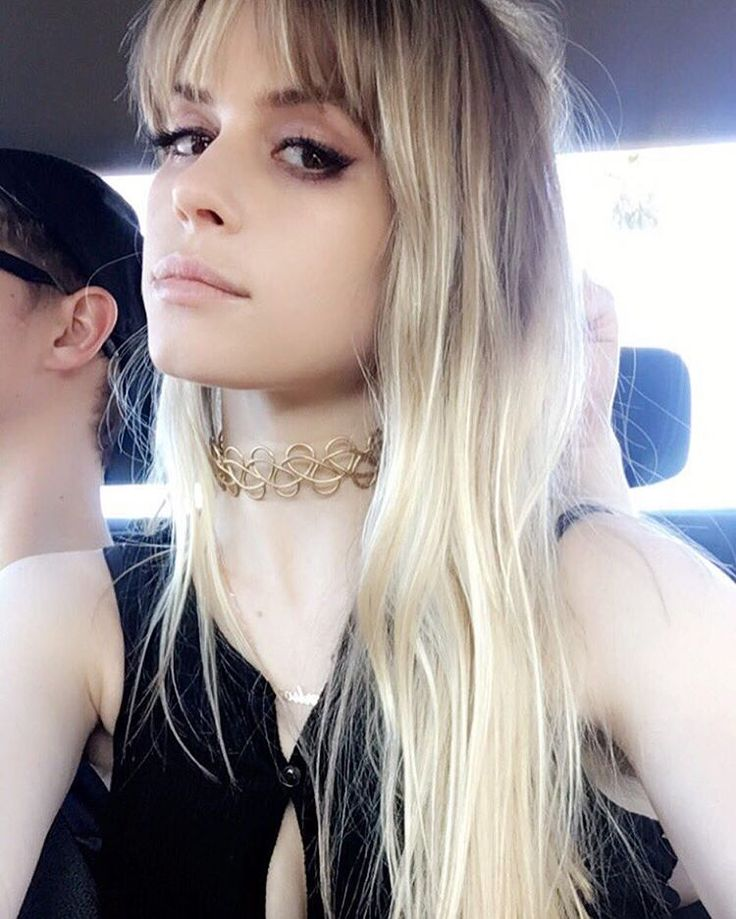 carlson young listal