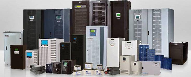 UPS Nedir? İngilizce'deUninterruptible Power Supply (UPS), Türkçe'de Kesintisiz Güç Kaynağı (KGK)olan UPS cihazları; elektrik enerjisi ile beslenen sistemleri şebekede meydana gelen veya gelebilecek olası gerilim dalgalanmaları (çöküntüler, yükselmeler, ani değişiklikler), harmonikler, kısa veya uzun süreli kesintiler gibi durumlarda kesintisiz elektrik akışı sağlayan cihazlardır. UPS'ler Nasıl Çalışır? Üç farklı sistemde çalışırlar, bunlar: On-line sistemler: Her zaman …