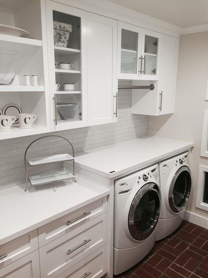 9 best The Laundry room | La Salle de lavage images on Pinterest ...