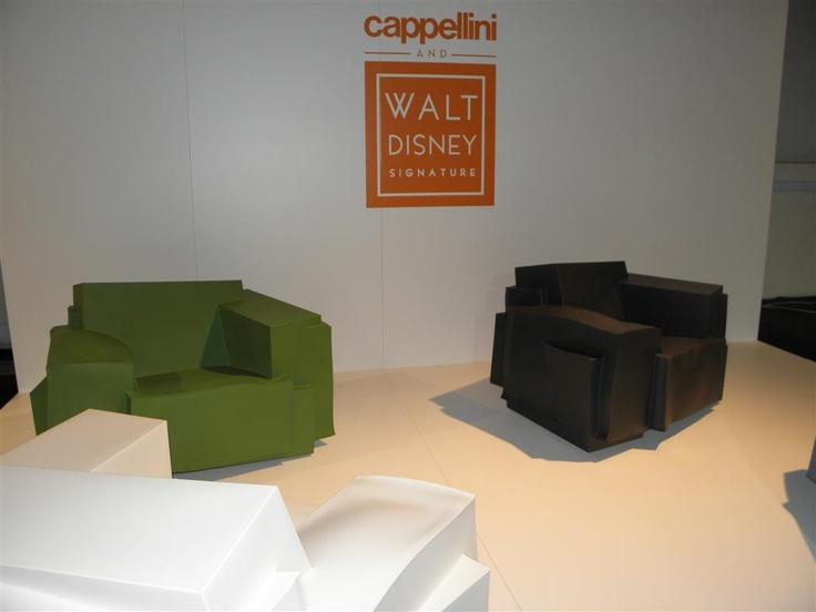 CAPPELLINI Tron by Dror