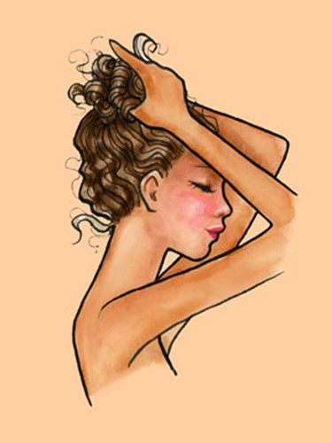 capelli-ricci