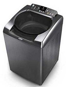 whirlpool top loading washing machine 360 bloom wash