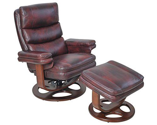 Barcalounger Bella II Pedestal Recliner Chair and Ottoman 15-8023  3605-87 Plymouth Mahogany Leather https://loveseatreclinersreviews.info/barcalounger-bella-ii-pedestal-recliner-chair-and-ottoman-15-8023-3605-87-plymouth-mahogany-leather/