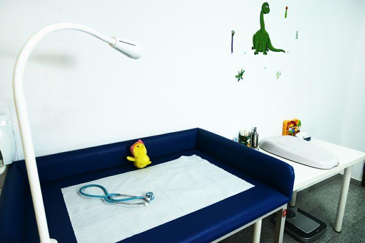 Cabinet Pediatrie