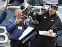 NFL Mock Draft tracker for Philadelphia Eagles