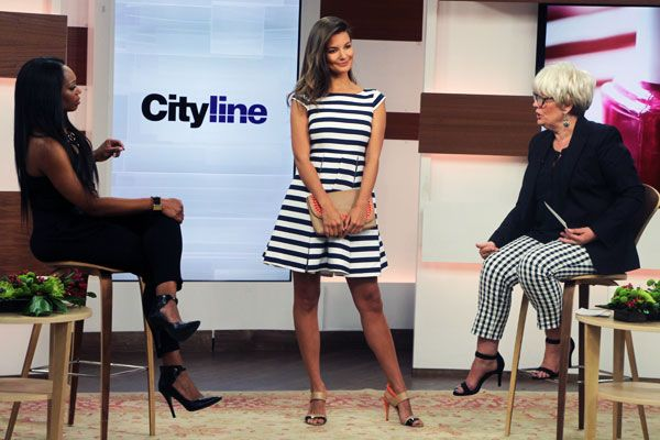 Cityline Lookbook: Hot summer looks from Marshalls