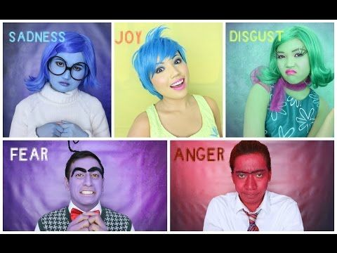 24 Best Inside Out Sadness Costume Images On Pinterest