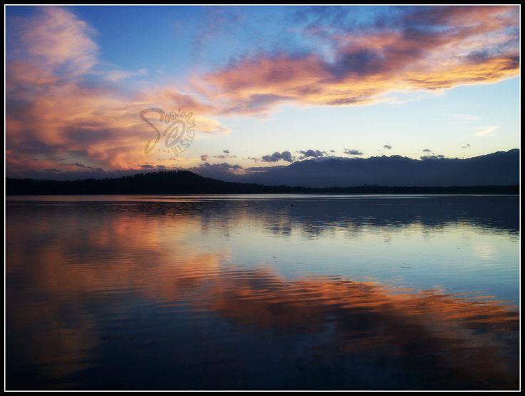 Viverone Lake (Italy)