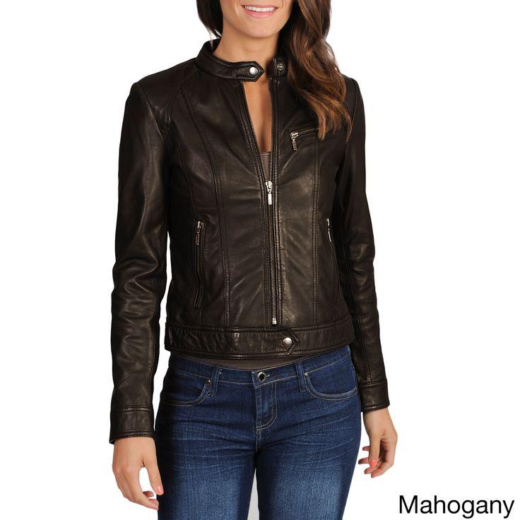 First Whet blu Women's Motocross Jacket