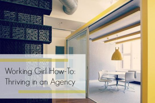 Thriving in an agency pr marketing blogging pinterest for Interior design pr agency