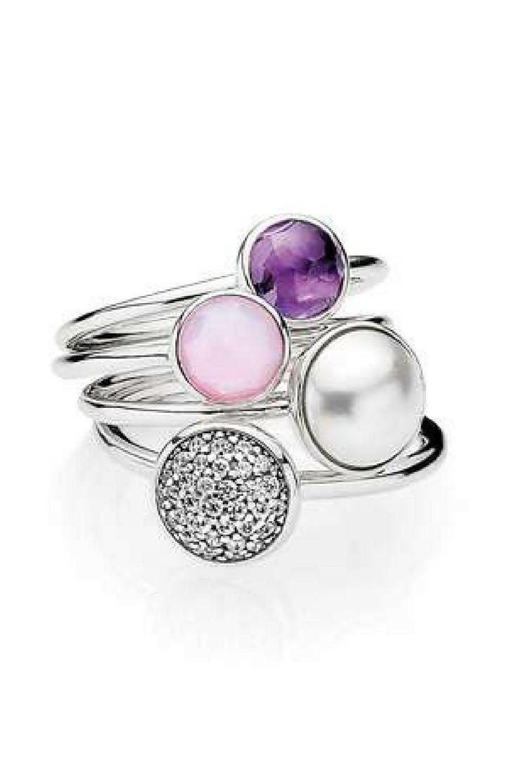 11a06befd Pin by Kim Ortega on PANDORA Jewelry | Anillo tous, Pulseras pandora, Joyas