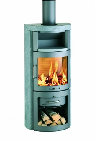 Woodstove for bedroom?
