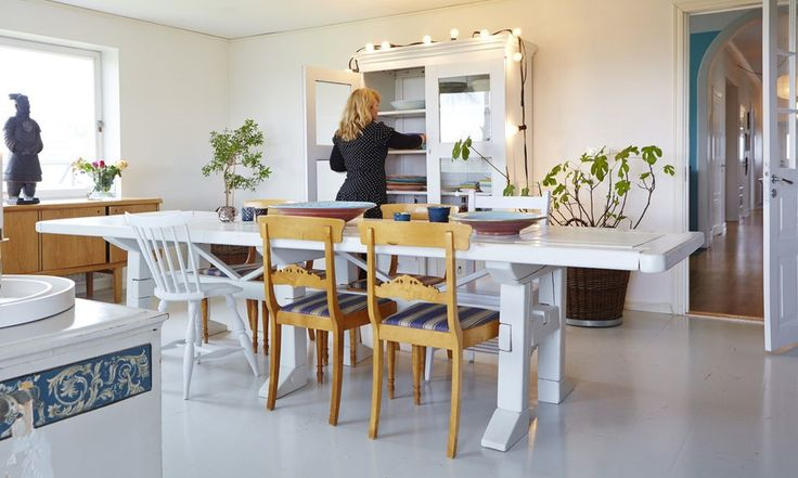 Ålderdomshemmet som blev bostad - Sydsvenskan