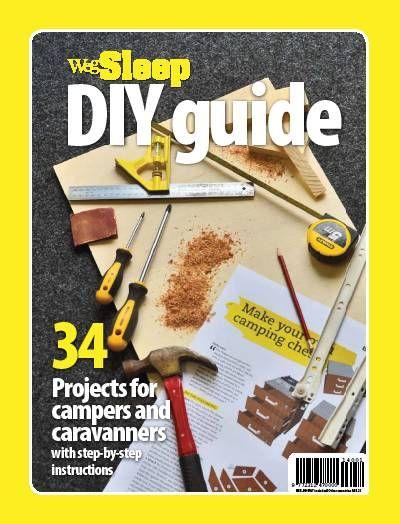 WegSleep DIY Guide