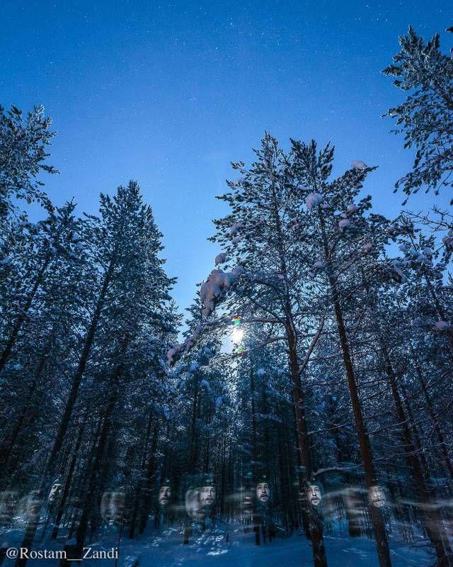 Savukoski  #Savukoski #Finland #thisislapland #visitLapland #FinnishLapland #visit_savukoski_korvatunturi #visitsavukoskikorvatunturi #Lappland #SamperinSavotta #Polar #AbovePolarCircle #Arcticlight #Laponia #landscape #Forest #landscapephotography #landscapes #nature #lightpainting #PolarCircle #ArcticCircle