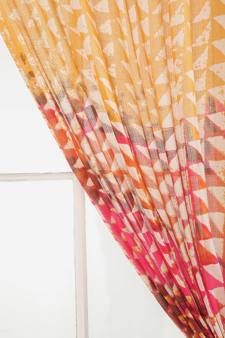 Sway in the breeze. #urbanoutfitters #curtain