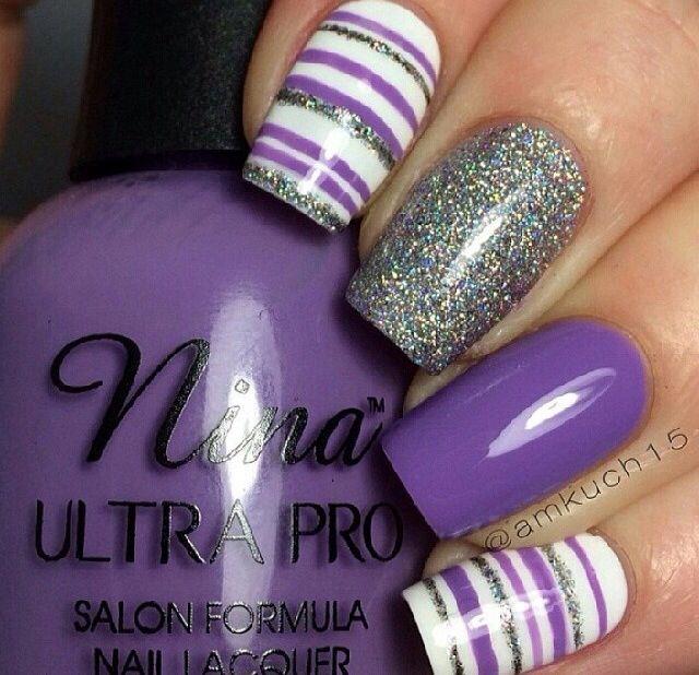 Purple lov