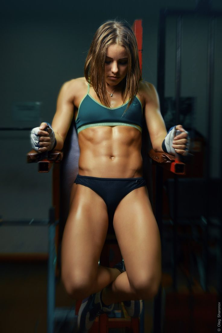 Women who lift, Six pack abs and Core workouts on Pinterest