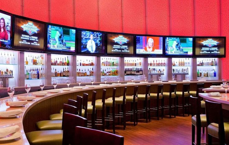 The Best Boston Sports Bars to Watch and Drink on Game Day