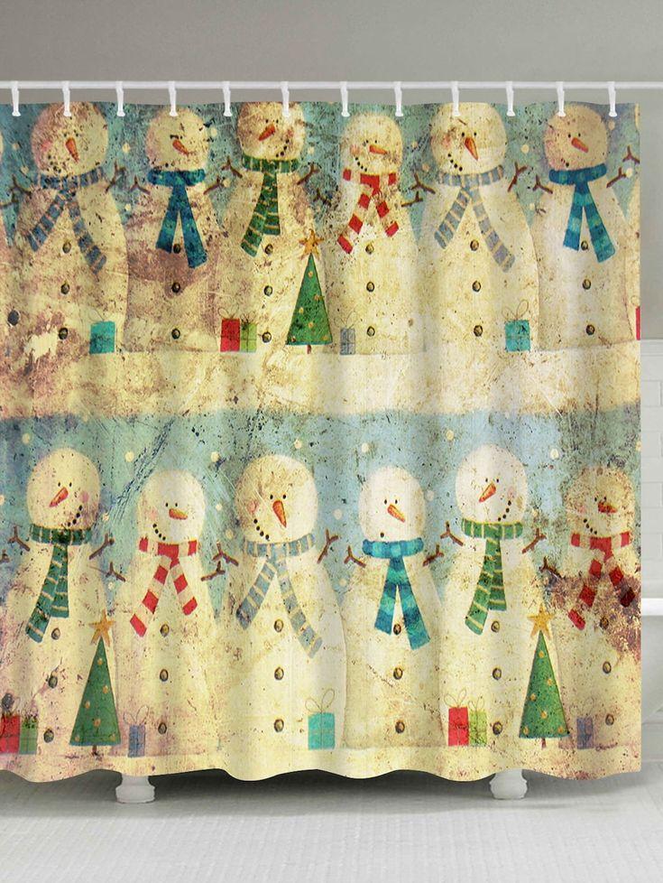 Best 25+ Vintage shower curtains ideas on Pinterest   Barn door ...