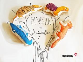 Palomitas del Río