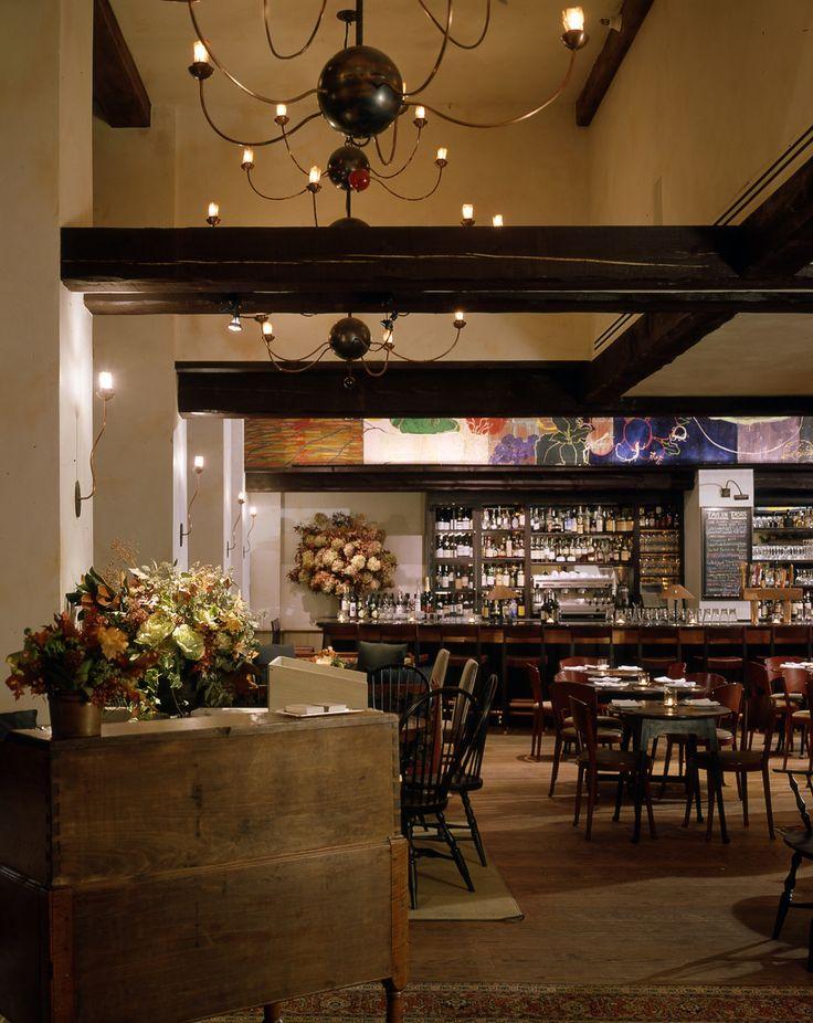 42 best nyc flatiron gramercy tavern images on for Design consultancy new york