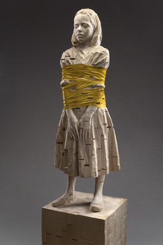 Cast Wood Art : Best ideas about wood sculpture on pinterest