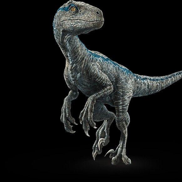 Fallen World From En Blue Of Photo Jurassic New KingdomDinosaures 4RjA5L